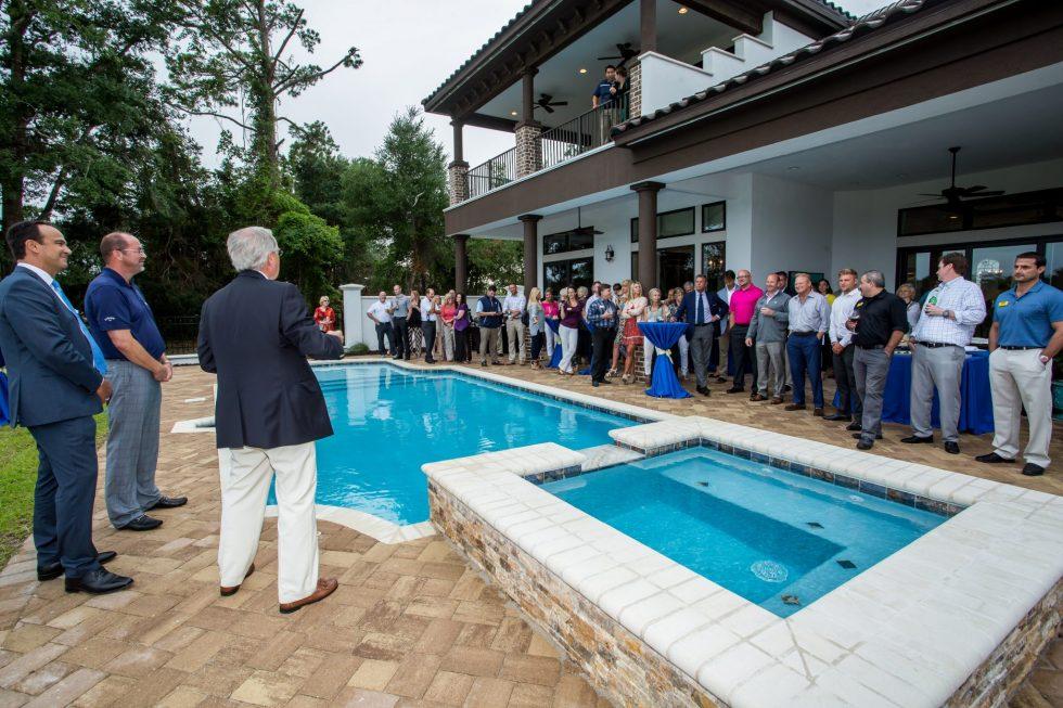 Benvenuto to the latest in luxury living: Villa Venezia