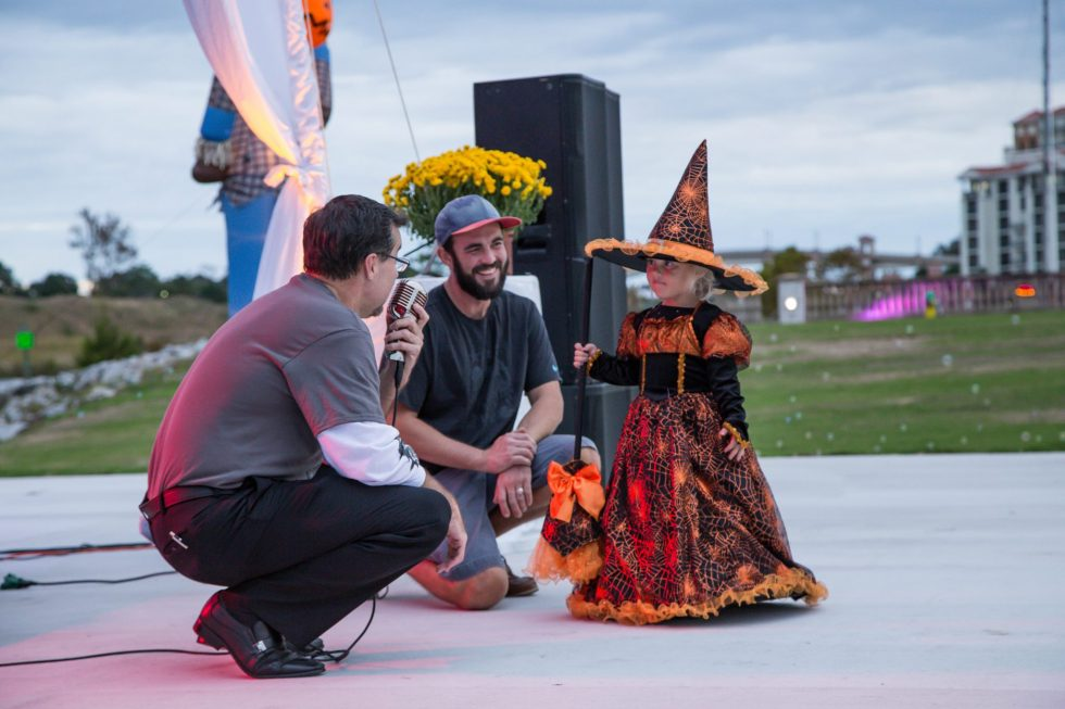 It's Time for More Frightful Fun at Grande Dunes