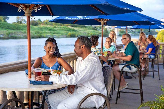 Anchor Cafe & Marina