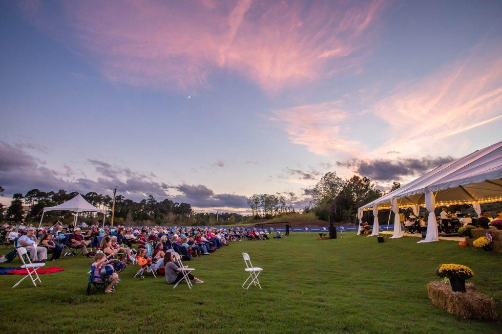 Grande Dunes Announces Marina Park Summer Movies and Concerts