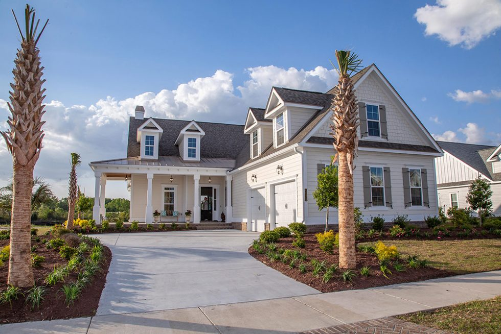 Grande Dunes Properties is the Exclusive Listing Agent for the New Waterside Pointe Community in Myrtle Beach, SC