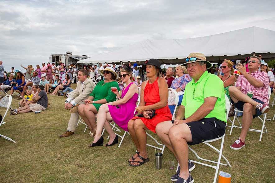 Grande Dunes' Derby Day Brings  Churchill Downs Excitement to Marina Park