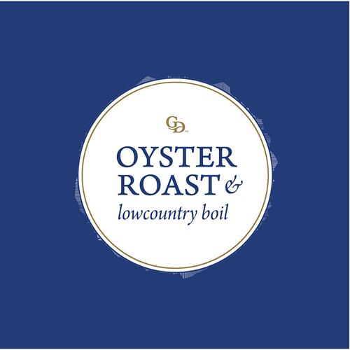 Grande Oyster Roast & Lowcountry Boil
