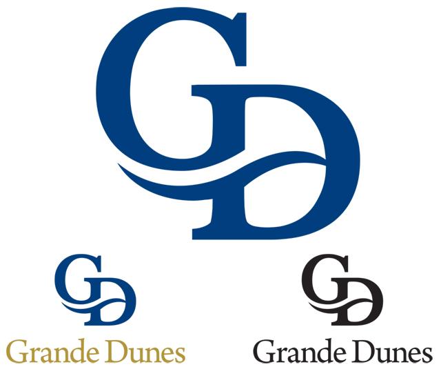 Grande Dunes Has a New Logo!
