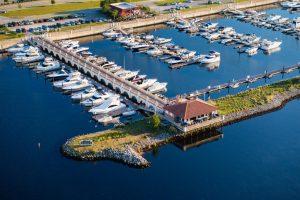 Marina at Grand Dunes™ Named Preferred Docking Destination for Myrtle Beach Region
