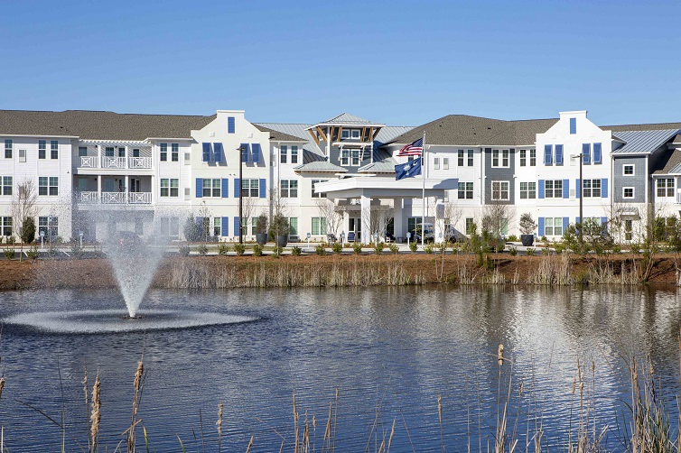 A New Chapter Awaits: Assisted Living in Grande Dunes
