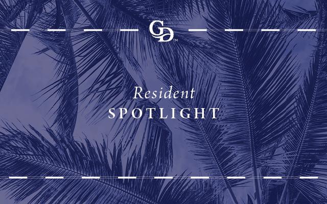 Resident Spotlight: Karren and Javier Torres