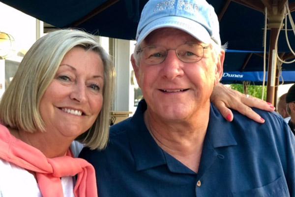 Meet Rick & Sharon Fallon