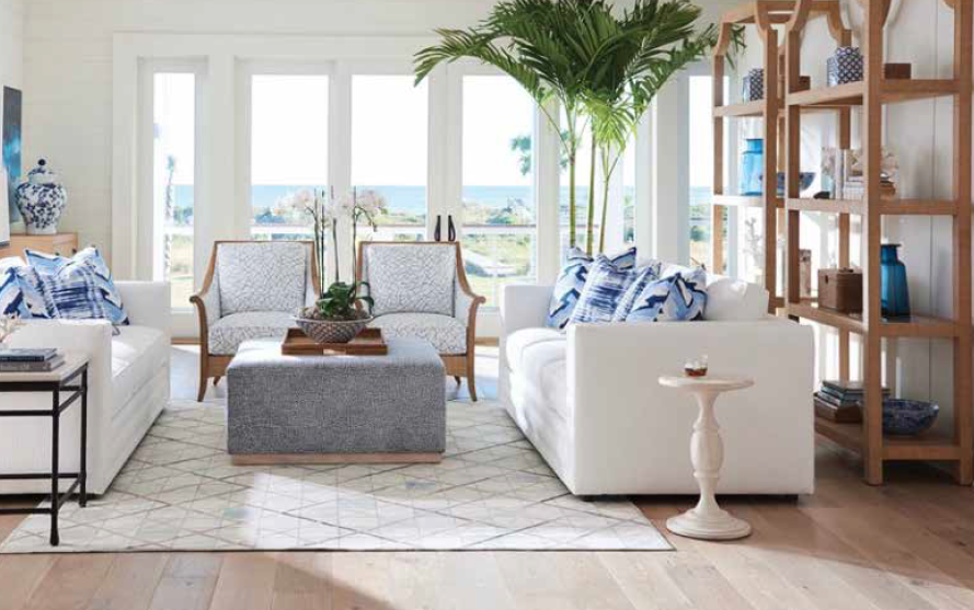 Business Spotlight: Jane Whaley Interiors