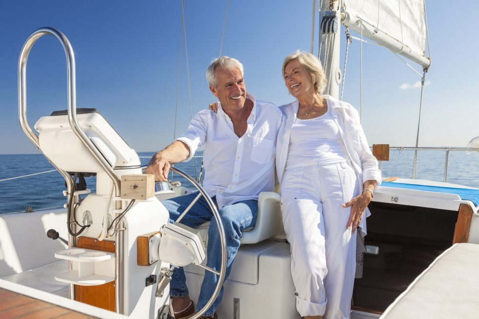 You Could Retire Anywhere. But Make Sure You Don't Retire Just Anywhere.
