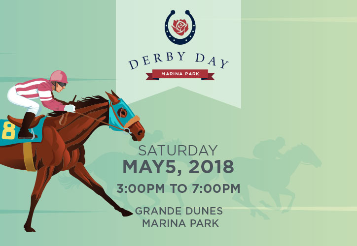 Derby Day – May 5