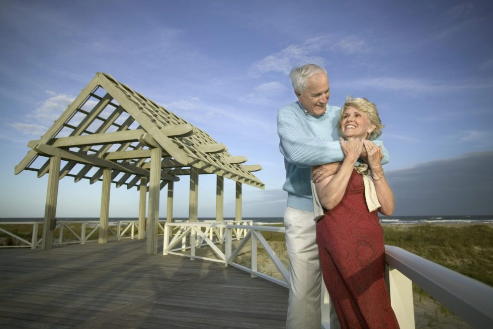 Why Retire in Myrtle Beach?
