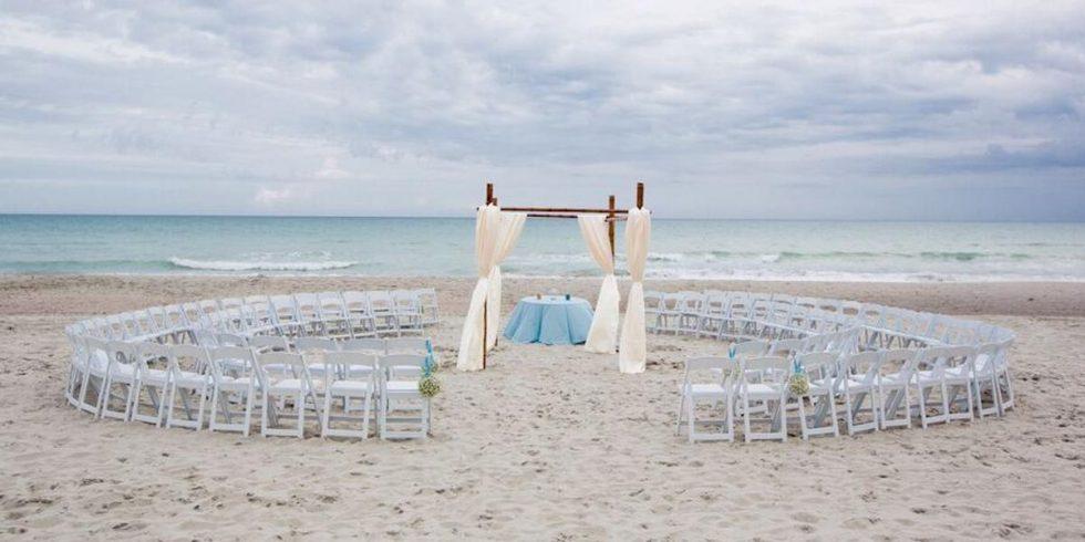 The Ocean Club at Grande Dunes wins Beach Wedding Award