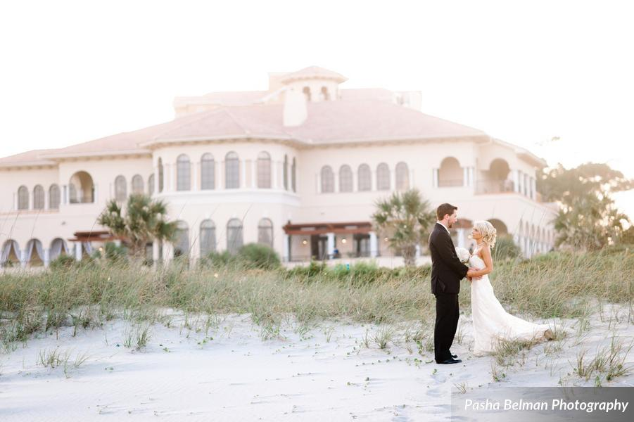 Create Your Dream Wedding in Grande Dunes