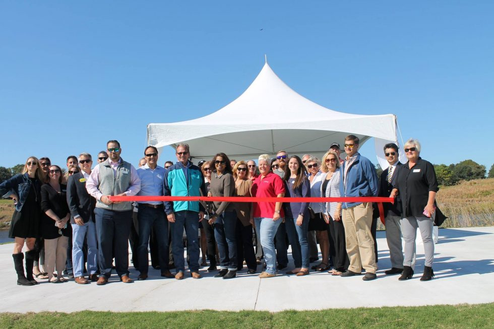 Grande Dunes Marina Inaugurates New Music and Event Lawn