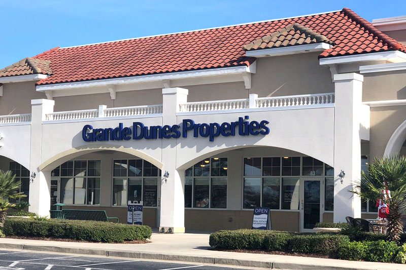 Grande Dunes Properties Continues to Grow with the Addition of Two New Sales Agents to Team