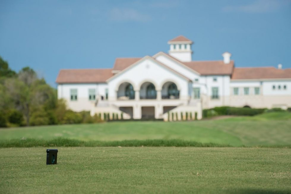 The New Green Tees at Grande Dunes Are a Hit!