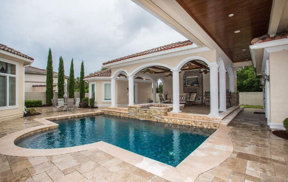 A Slice of Paradise in your Own Backyard, Grande Dunes