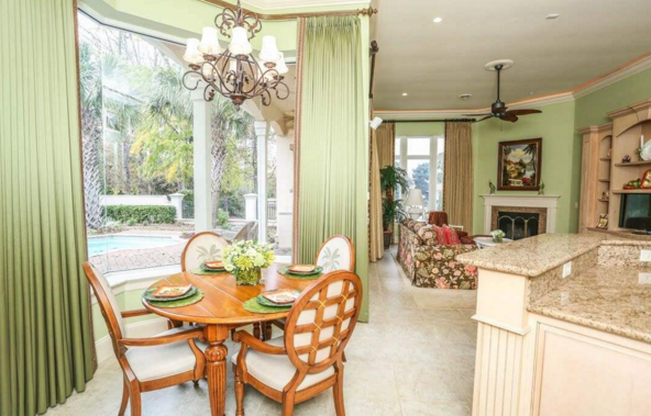 A Home with Windows Galore in Grande Dunes