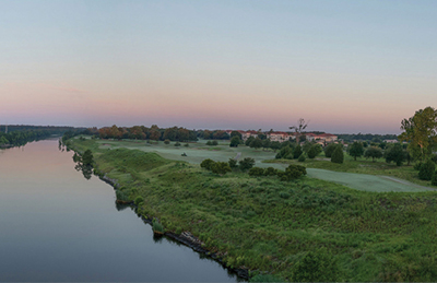 Grande Living on the Water: Discover Lowcountry Living – Waterside