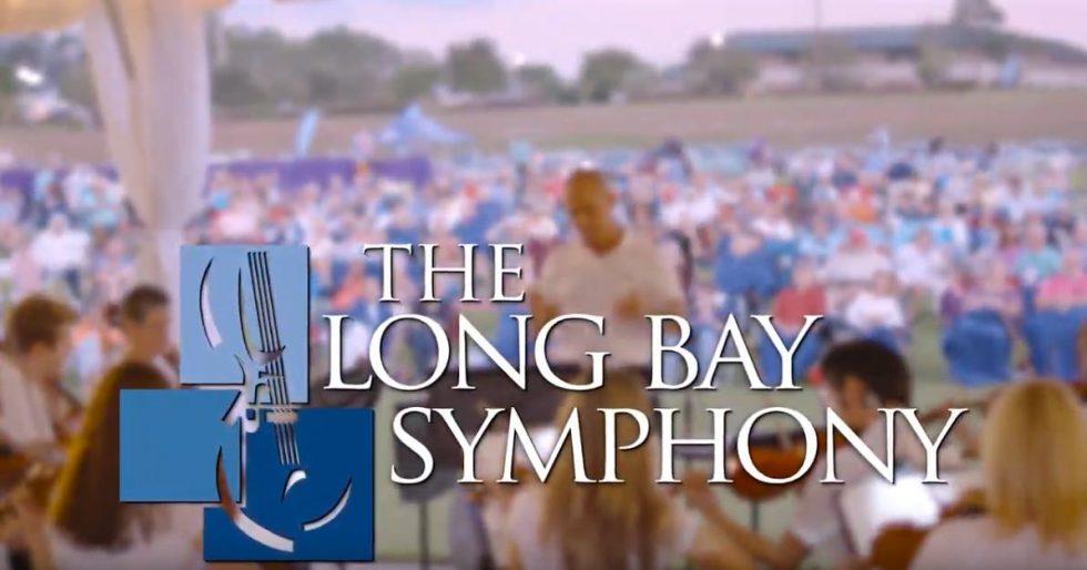 Long Bay Symphony Event Video